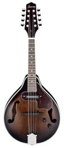 Ibanez M510EDVS Dark Violin Sunburst