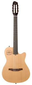 Godin Multiac Nylon Encore Blemished [035045]