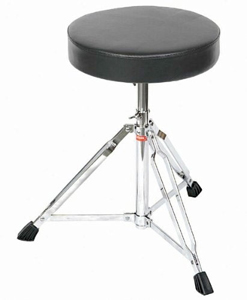 Percussion Plus 900T Drum Throne  [900T]