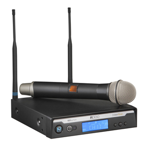 Electro Voice R300 HD  Handheld Wireless System [R300-HD]