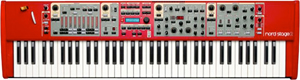 Nord Stage 2 Compact [AMS-NS2-SW 73]
