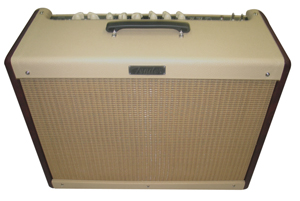 Fender Hot Rod Deluxe™ III Wine Vanilla White [2230200032]