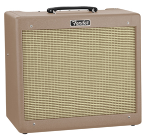 Fender Blues Junior™ III Brown White [2230500501]