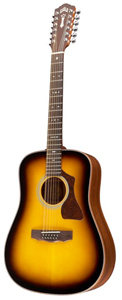 Guild GAD-G212 Antique Burst [3813200837]