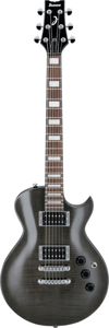 Ibanez ART200FM Transparent Black [ART200FMTK]
