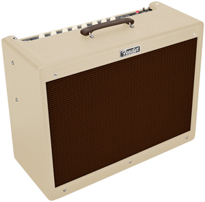 Fender Hot Rod Deluxe™ III Blonde/Oxblood [2230200401]
