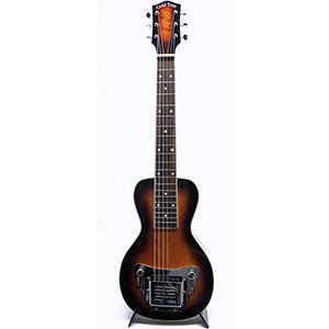 LS-6 Lap Guitar