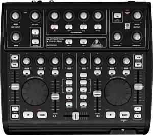 Behringer B-Control DeeJay  BCD3000 [DBCD3000]