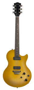 SSC33 Goldtop - Blemished