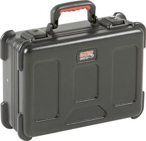 Gator GMIX-1015-4-TSA Molded Case [GMIX-1015-4-TSA]