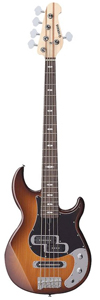Yamaha BB425X - Tobacco Sunburst [BB425TBS]