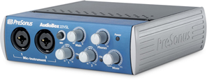 Presonus AudioBox 22VSL [AUDIOBOX22VSL]