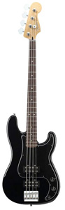 Blacktop Precision Bass - Black
