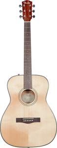 Fender CF-140S Natural [0961460021]
