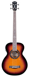 Fender T-Bucket™ Bass - 3-Tone Sunburst [0968009032]