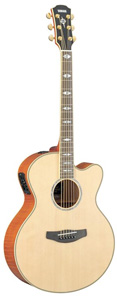 Yamaha CPX1000 Natural [CPX1000NT]