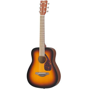 Yamaha JR2 Tobacco Sunburst