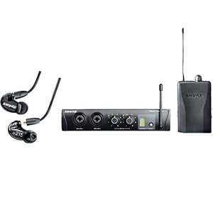 Shure PSM200 Wireless [P2TR215CL]