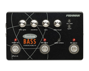 Fishman Fission Bass [PRO-FSN-BAS]
