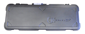 Charvel SKB Molded Case [009091500]