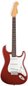 Fender Eric Johnson Stratocaster® Dakota Red [0117700854]