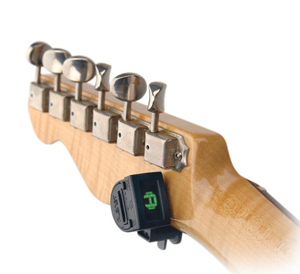 Planet Waves NS Mini Headstock Tuner [PW-CT-12]
