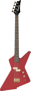 Ibanez DTB100CA Candy Apple Red Limited Edition [DTB100CA]