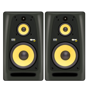 KRK Rokit Powered 10-3 Pair [RP103G2-NA]