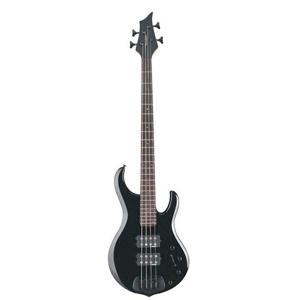 John Moyer Signature Bass Black