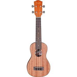 Fender U Uku - Soprano [0955645021]