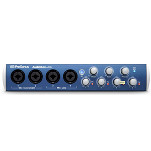 Presonus AudioBox 44VSL [AUDIOBOX44VSL]