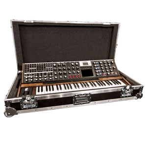 Moog ATA Case For Voyager XL