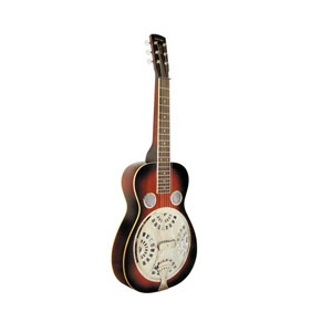 Gold Tone PBS Beard Signature Series Resonator Guitar