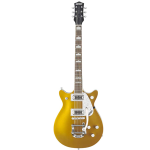 Gretsch G5448T Double Jet™ with Bigsby® Gold [2508040544]