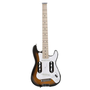 Traveler Escape EG-2 Travel Electric Guitar - Sunburst [EG2 SBT]