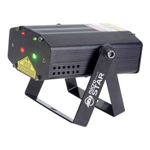 American DJ Micro Star Laser