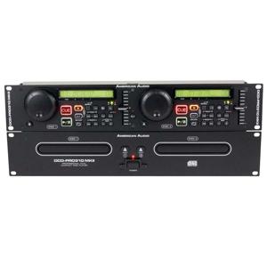 American Audio DCD-Pro 310 MKII [DCDPRO310MKII]