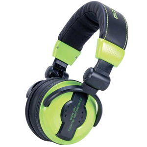 American Audio HP550 Lime [HPW737]