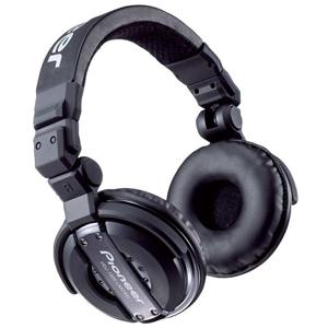 Pioneer HDJ-1000 Black