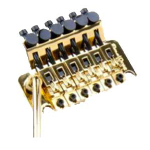 Floyd Rose FRT-300/R2 Gold