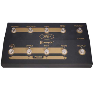 Ecoustic Foot Controller Pedal