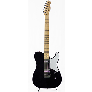 Fender 60th Anniversary Cabronita 2011 Tele-Bration Telecaster Black Blemished [0170148706]