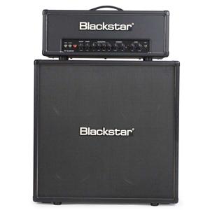 Blackstar HT Club 50 Half Stack