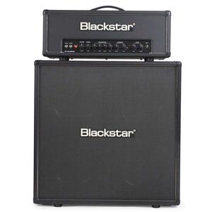 Blackstar HT Club 50 Half Stack [BLC HTCLUB50STACKA]