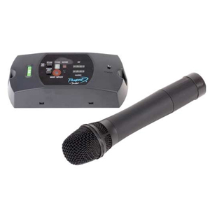 Fender Passport UHF Wireless Handheld System  [0692201001]