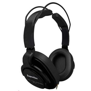 HD 661 Black