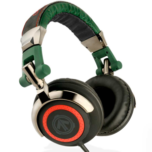 AERIAL7 Tank Headphones - Soldier [01470]