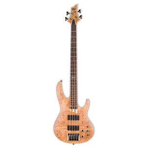 ESP B-204 Burled Maple [LB204BMNS]