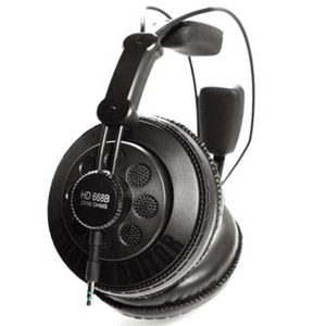 Superlux HD668B [HD668B]