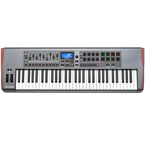 Novation Impulse 61 [IMPULSE61]